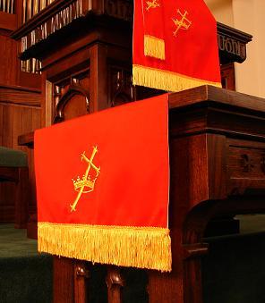 Richmond First Presbyterian Church - Richmond, KY - The ...