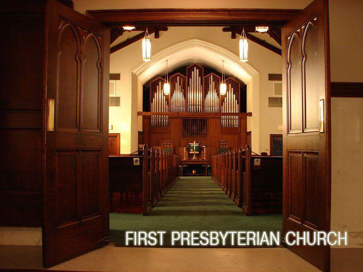 Richmond First Presbyterian Church - Richmond, KY - Home